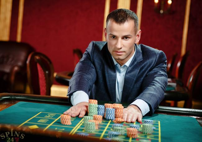 Live Dealer Casino | Live Blackjack, Roulette & Baccarat