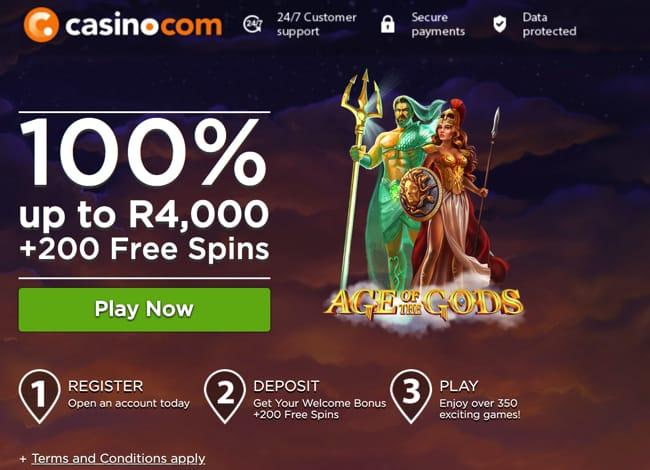 Casino Com Free